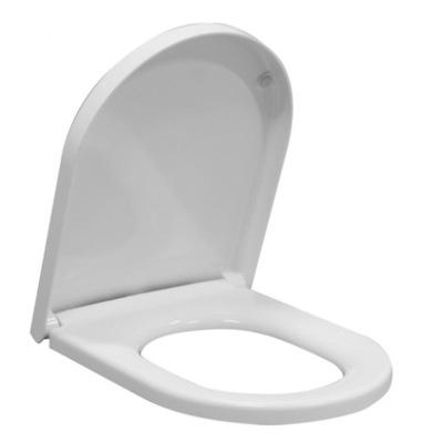 WC doska -  Mäkká normálna doska MS86CN11 GSI