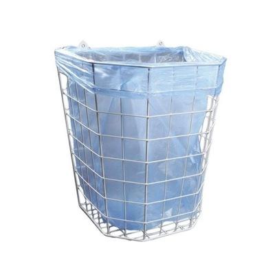 Odpadkový koš - MERIDA KOSZ SIATKOWY WISZĄCY 22 L B1A