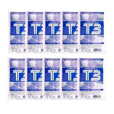 T3 Drożdże gorzelnicze pakiet 10szt