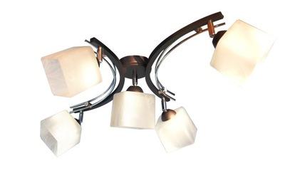 LAMPY, MODERNÝ PRÍVESOK lampa STROPNÝ LUSTER ODTIEŇ