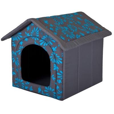 буде для Собаки, Домик Hobbydog , будка - R3: 52x46x53