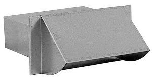 Czerpnia obdĺžnikový CZNP 150х50-OC DARCO