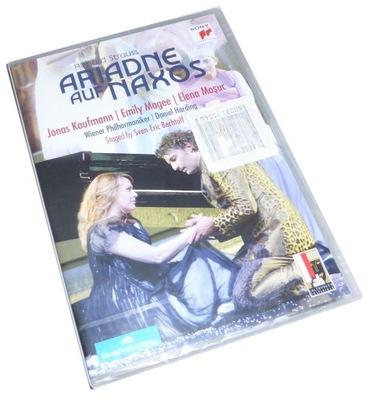 Richard Strauss - ARIADNE AUF NAXOS (2DVD) Sklep