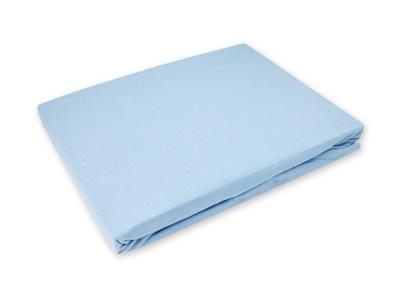 Plachta - Vodotesný list 90x200 Jersey Blue