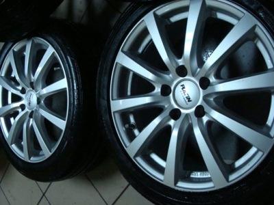 KOLA FELGI 17 AUDI VW SEAT ORYGINAL IDEAL 2014