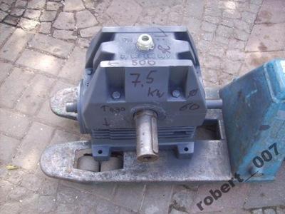 motoreduktor przekladnia  1 do 28