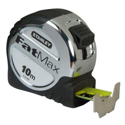 Opatrenie dlho pásky opatrenie Stanley Fatmax 10 m 33-897