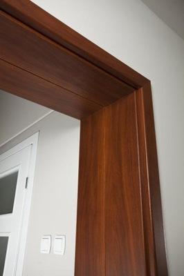 Ościeżnica do drzwi szybko na mur 30- 34 cm