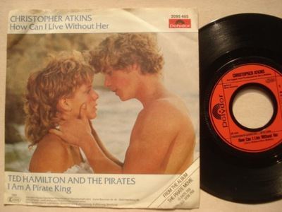 CHRISTOPHER ATKINS - HOW CAN I LIVE WITHOUT HER