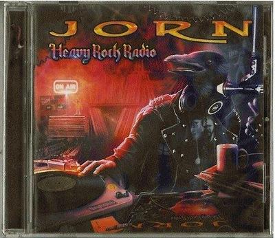 Jorn - Heavy Rock Radio / FOLIA