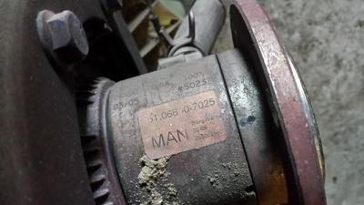 MAN TGA D20 430 WISKO WENTYLATOR VISCO 51066007025