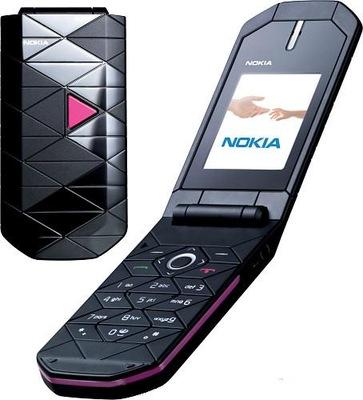 TELEFON NOKIA 7070 PRISM 3 KOLORY