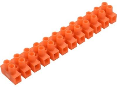Планка блок кубик разъем 12 -torowa 2 ,5мм2