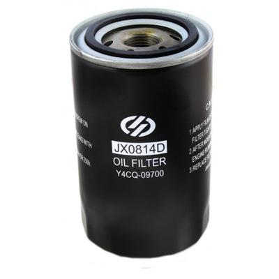 Generátor, príslušenstvo pre generátor - Filter motorového oleja JX0814D