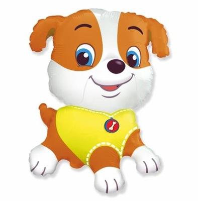 Balony Psi Patrol Pieski Dekoracja Urodziny 6 Szt 7662911096