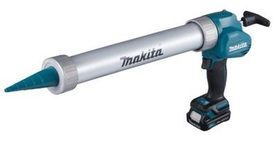Makita CG100DSAB lepidlo zbraň a silikónové BATÉRIE