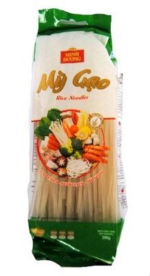 Рисовая лапша Вьетнамская тесьма Minh Duong 200г