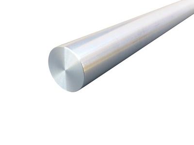 Пруток алюминиевый вал Алюминий fi 65 мм 50 см PA4