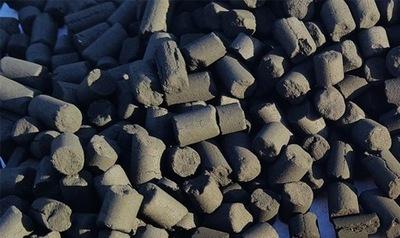 уголь активный для очищение воздуха 500 г - 1л
