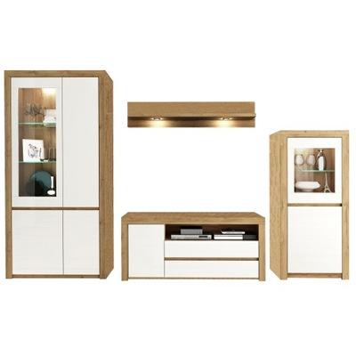 Современные мебель комплект для салон блеск АНКОНА