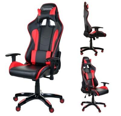 Stoličky pre hráča, ERGONOMICKÝ tvar, POHODLNÉ moderné