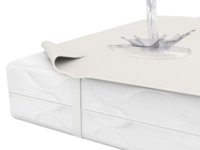 коврик КРОВАТЬ 90х200 протектор водонепроницаемый P4