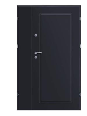 двери ДВОЙНАЯ  3 цвета 1300X2080