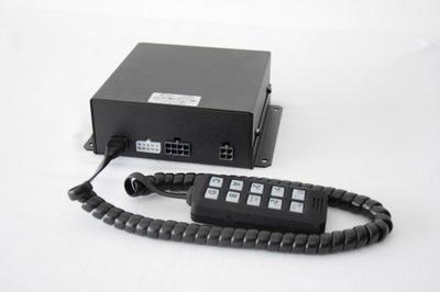 Generator sygnałów wzmacniacz GAM-150E