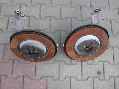 ZWROTNICA TARCZA TYŁ RANGE ROVER SPORT II L494 P L