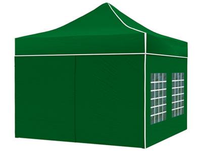 3x3 шатер