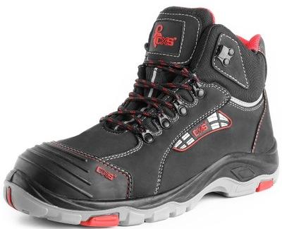 NEW водонепроницаемые обувь рабочие CXS DIORIT S3 года. 42
