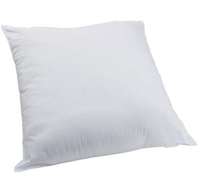 БЕЛЬЕ подушка 70x80 см белая
