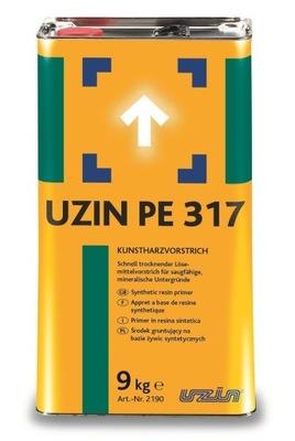 UZIN ГРУНТ PE 317 - 9 кг - СУЛЕЮВЕК