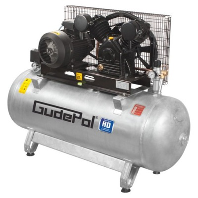 KOMPRESOR GUDEPOL HD 75/270/900 Kompresora 900l/min
