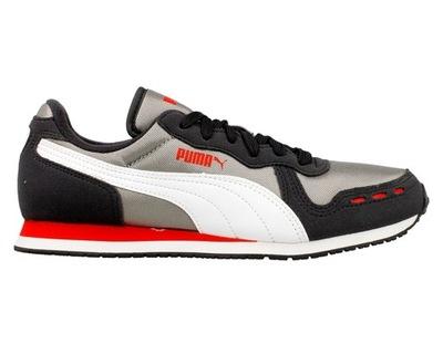 BUTY Puma Cabana Racer Fun 358397 09 r 37.5 6373594454