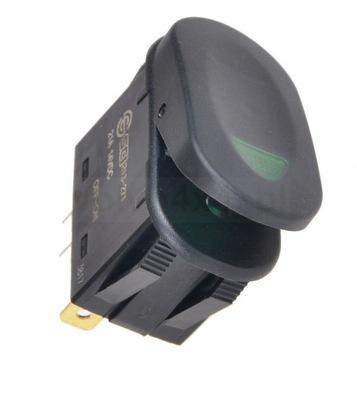переключатель Выключатель LED 12V 21A панель CARLING 4x4