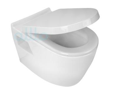 WC misa - Deane Moon CDM 6WPW toaletná misa