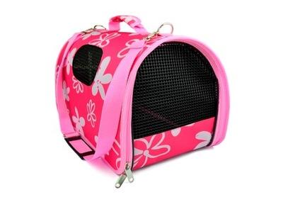 трейлер для Zwierzą сумка Собака Кошка М 4 ЦВЕТА
