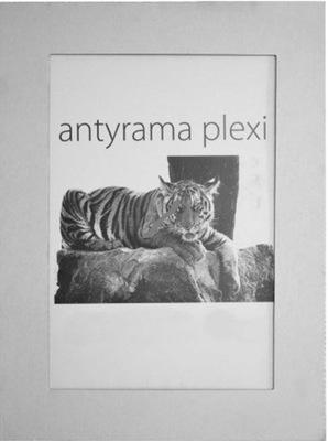 ANTYRAMA PLEXI A3 30x40 ANTYRAMY RAMKA