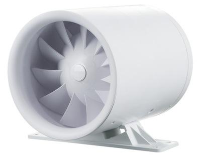 Вентилятор Канальный VENTS Quietline 100 DUO 2 скорости