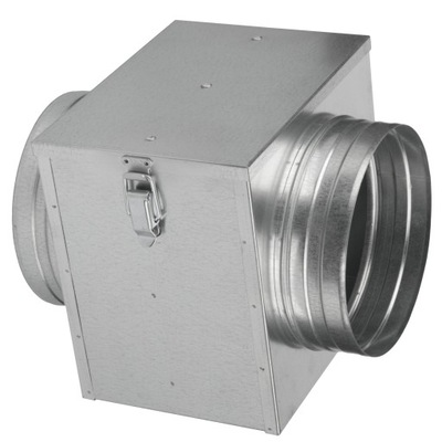 PRODMAX Block filter, filter 125 mm DGP