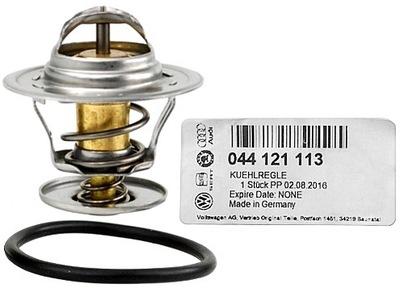 VW BORA 1.4 1.6 1.8 T 1.9TDI ТЕРМОСТАТ VAG ORYGINA