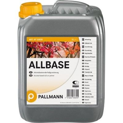 PALLMANN ALLBASE лак подложки- 5 L -СУЛЕЮВЕК