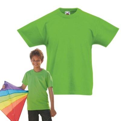 Koszulka T-shirt dziecięcy FOTL ORGINAL - 104 cm
