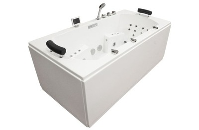 Hot tub SPA, Jacuzzi vane MUE-0011