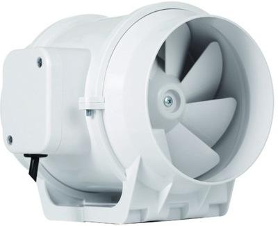 Ventilátor - Kanálový ventilátor EMAX 125 EBERG 218 m3h tichý