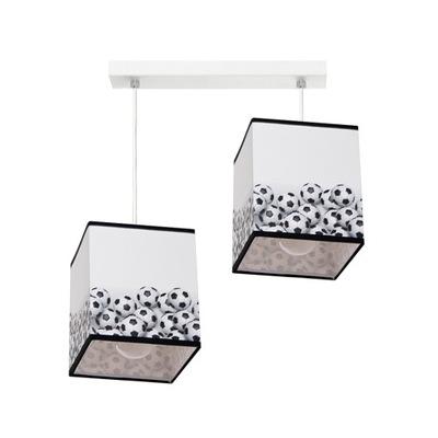 Лампа подвесной светильник мяч 2 регулируемая Высота