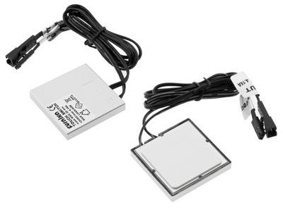 Выключатель Сенсорный LED 12 в постоянного тока-ЗА!!! для ламп