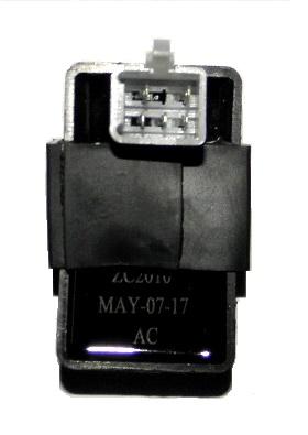 ZAPAĽOVACIE MODUL NA 110-125 CC štvorkolka 5 PIN
