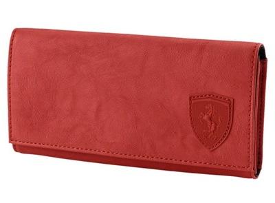 49721ea5c7814 Portfel PUMA Ferrari LS Wallet M (07159802) - 4725885369 - oficjalne ...